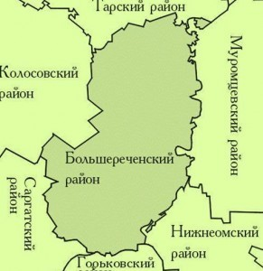 Карта_Большереченский
