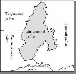 схема района_Знаменский