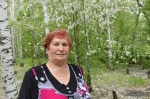 Надежда Шевченко