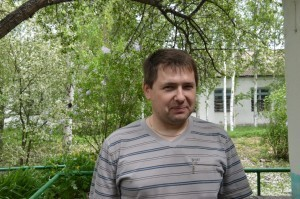 Юрий Кур