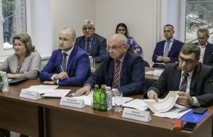 Выездное совещание_ООО «Толмачевское»