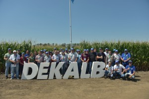 Полевой семинар в рамках работы Инновационного центра Dekalb 2019 (3)