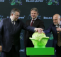 «Белая Дача» открыла уникальный тепличный комплекс под Кисловодском